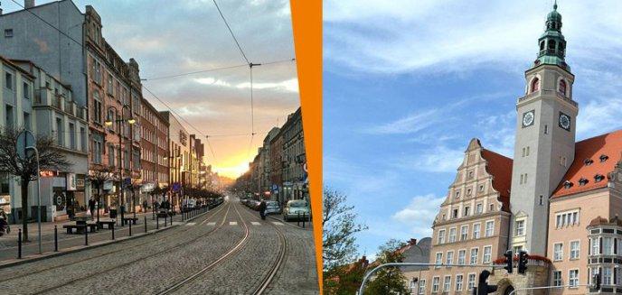 Artykuł: Olsztyn 20. najludniejszym miastem w Polsce! Wyprzedził Zabrze