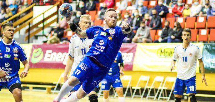 Artykuł: Piłka ręczna. Nie było łatwo, ale trzy punkty zostają w Olsztynie [ZDJĘCIA]