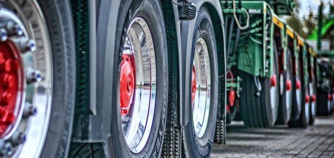 Artykuł: Kradł paliwo z ciężarówek na olsztyńskich stacjach benzynowych. Wpadł na gorącym uczynku