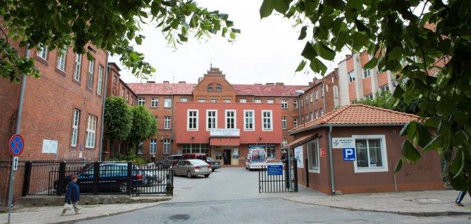 Koronawirus. Szpital miejski przyjmie pacjentów z Covid-19; na Warmii i Mazurach brakuje lekarzy