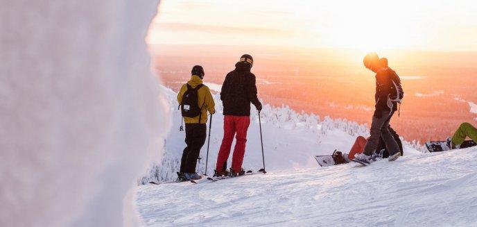 Artykuł: Jak dobrać spodnie narciarskie?