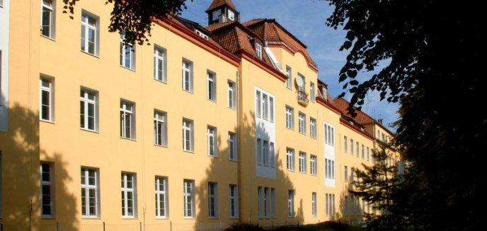 Koronawirus. Kolejny szpital w Olsztynie przyjmie chorych na Covid-19
