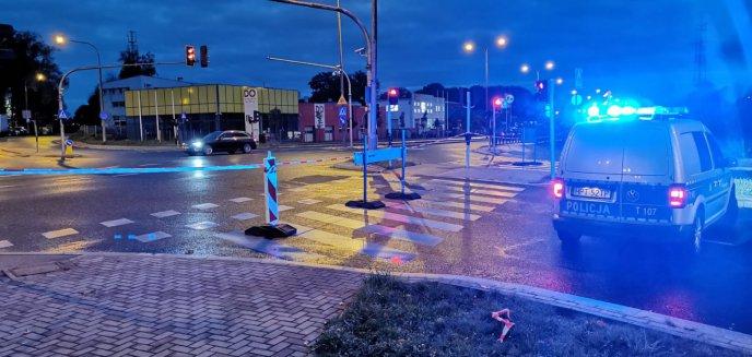 Artykuł: Niewybuch przy ul. Szarych Szeregów w Olsztynie. Ewakuowano mieszkańców [ZDJĘCIA]