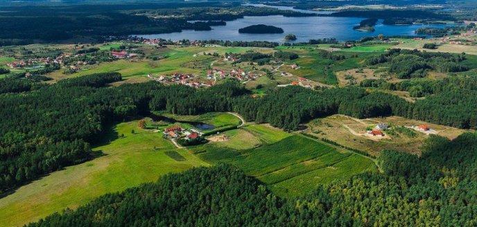 Artykuł: Podolsztyńskie gminy chcą skorzystać z rządowych funduszy