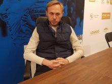 [WYWIAD] Stomil oczami nowego prezesa… Grzegorza Lecha