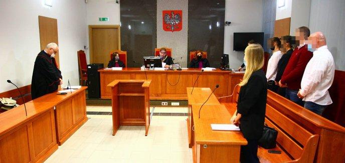 Rodzina z Olsztyna uprawiała konopie, bo miała ''trudną sytuację finansową''. Jest wyrok sądu