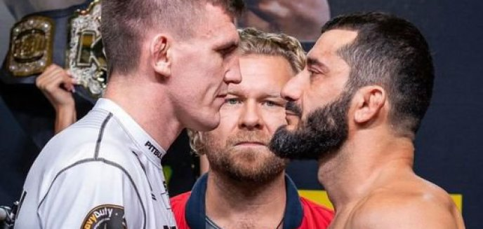 Artykuł: [WYWIAD] Mamed Khalidov dla Olsztyn.com.pl o swojej ostatniej zwycięskiej walce MMA, ale nie tylko