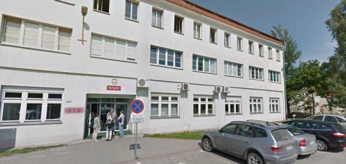 Artykuł: Skarga na urzędnika z miejskiego wydziału komunikacji przy ul. Knosały