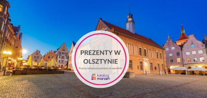 Artykuł: Najlepsze upominki w Olsztynie – tych atrakcji nie znałeś!