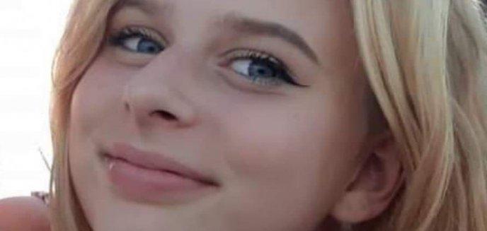 Policja szuka 14-letniej Diany Baranowskiej [AKTUALIZACJA]