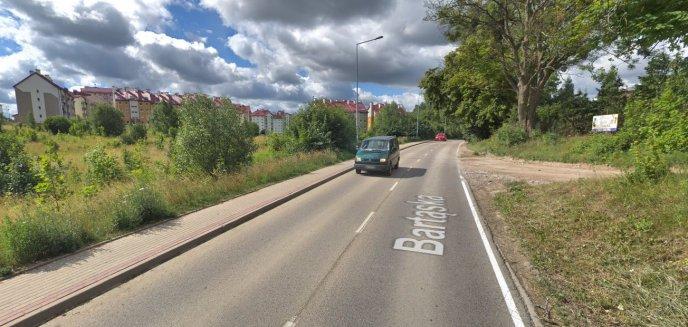 Artykuł: Niebezpieczny mężczyzna na ul. Bartąskiej w Olsztynie zaczepia dzieci? Policja zabiera głos w sprawie