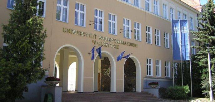 Artykuł: Minister edukacji i nauki pozbawi grantów nieposłuszne uczelnie? Znamy odpowiedź rektora UWM