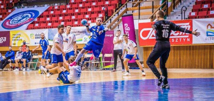 Artykuł: Piłka ręczna. Warmia Energa zawalczy o Puchar Polski
