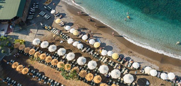 Artykuł: Czemu warto wybrać się na wakacje do Turcji i co należy wiedzieć przed wylotem?