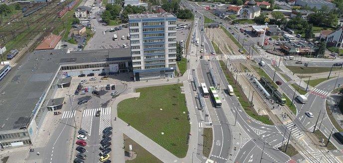 Artykuł: Wójt Dywit chce przedłużenia tras autobusów do olsztyńskiego dworca głównego