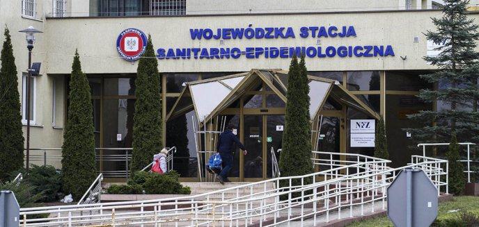 Artykuł: Koronawirus. Blisko 100 pracowników warmińsko-mazurskiego sanepidu na kwarantannie