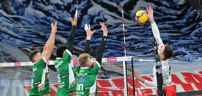 Artykuł: Asseco Resovia pewnie wygrała z Indykpolem AZS Olsztyn [ZDJĘCIA]