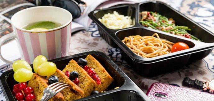 Artykuł: Diety od Brokuła, to licencja na świetną jakość, smak i najlepszą cenę. Od niedawna ulubiony catering Polaków również w Olsztynie!