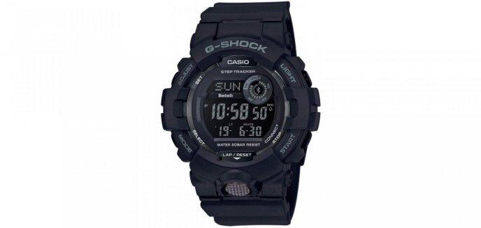 Artykuł: Casio G-Shock - radzimy, jak skonfigurować nowo zakupiony zegarek