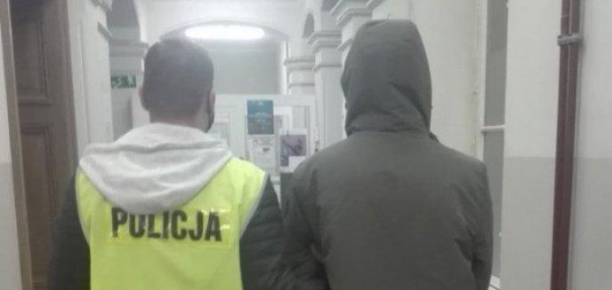 Artykuł: Dwaj 17-latkowie włamali się do hydroforni w gminie Dywity. Zrobili to... z nudów