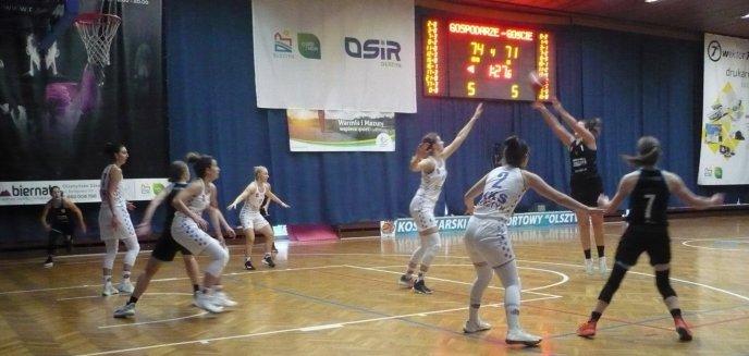 Artykuł: KKS Olsztyn. To był kawałek prawdziwego basketu
