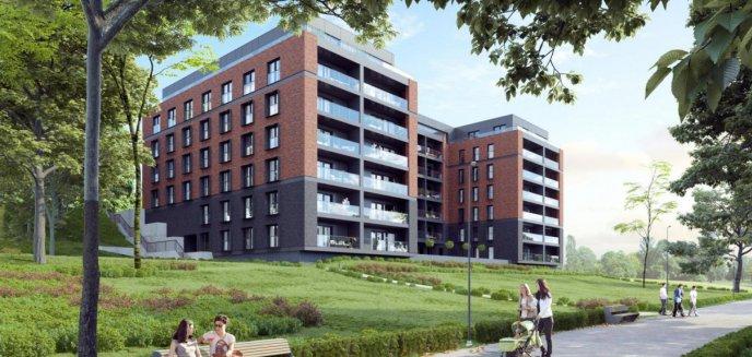 Zapadły wstępne ustalenia ws. 7-kondygnacyjnego budynku, który ma powstać w parku Centralnym