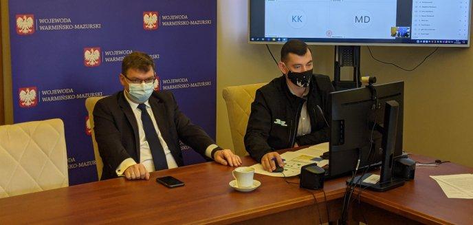 Artykuł: Czy Warmia i Mazury są przygotowane do walki z pandemią?