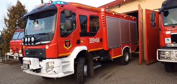 Artykuł: Wygrany za najwyższą frekwencję w II turze wyborów wóz strażacki trafił do gminy Dywity [WIDEO]