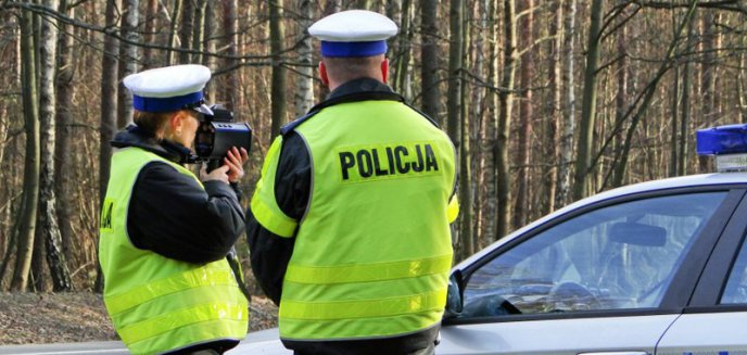 Artykuł: 27-letni olsztynianin krążył i krążył po ulicach Pasymia, w końcu wpadł w ręce policji