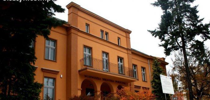 Olsztyńskie biblioteki wracają do życia