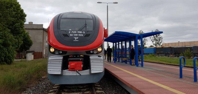 Artykuł: Brak dopłat za nowe połączenia kolejowe w województwie