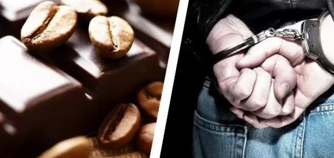 Artykuł: Elblążanin ukradł 215 czekolad w Olsztynie