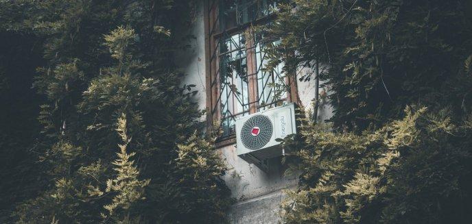 Artykuł: Walka z upałem – czyli, jak wybrać klimatyzator?