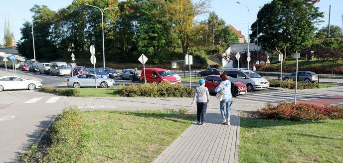 Artykuł: Rok 2019 na drogach Olsztyna. Wiemy, które miejsca były najbardziej niebezpieczne