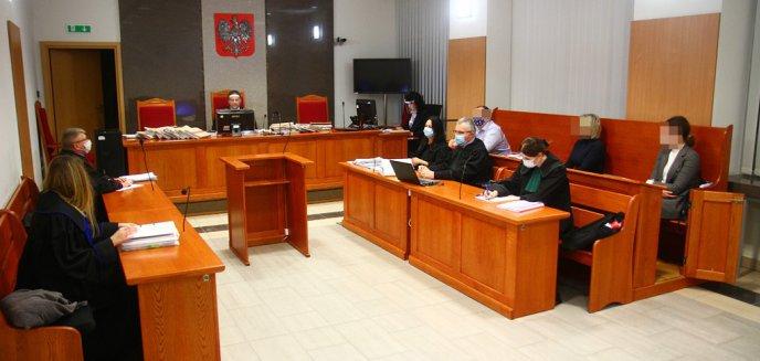 Artykuł: Proces w sprawie ustawiania przetargów na UWM. Oskarżone trzy osoby