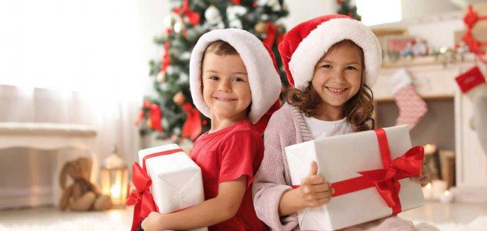 Artykuł: Jaki prezent na święta dla dziecka będzie dobrym pomysłem?