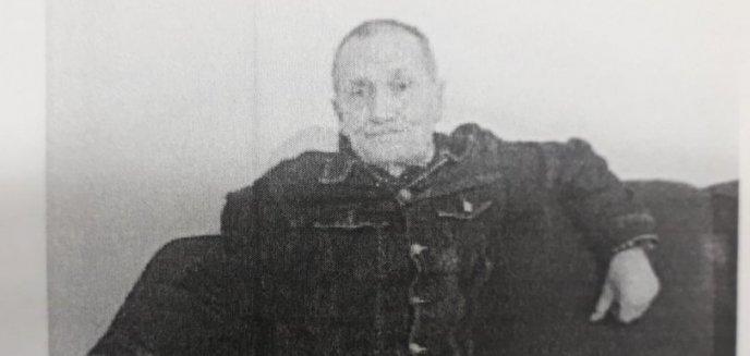 Artykuł: Zaginął 59-letni Medard Galiński