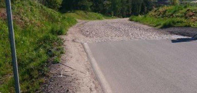 Artykuł: Zakończył się remont drogi w Bartągu. Tak teraz wygląda [ZDJĘCIA]