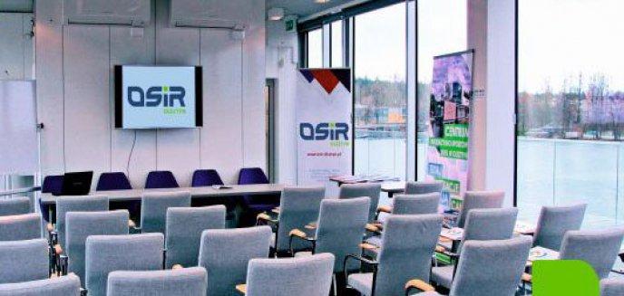 Artykuł: Dział Sportu do likwidacji. Przedstawiciele OSiR-u w Olsztynie wydali oświadczenie