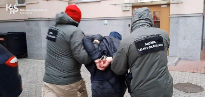 Artykuł: Olsztyńskie służby rozbiły grupę handlującą lewymi fakturami. Skarb Państwa stracił 30 mln zł [WIDEO]