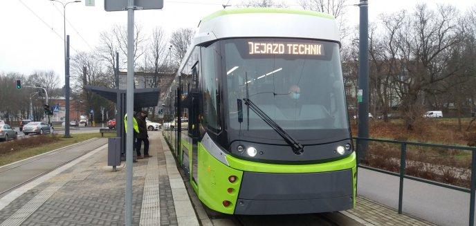 Artykuł: Co z rozbudową sieci tramwajowej? Kolejne konsorcjum złożyło odwołanie
