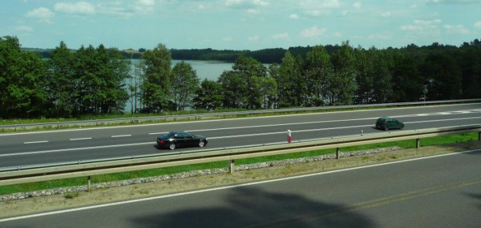 Artykuł: Rozbudowa drogi S16 Borki Wielkie-Mrągowo może ruszyć już w 2021 r. [MAPA]