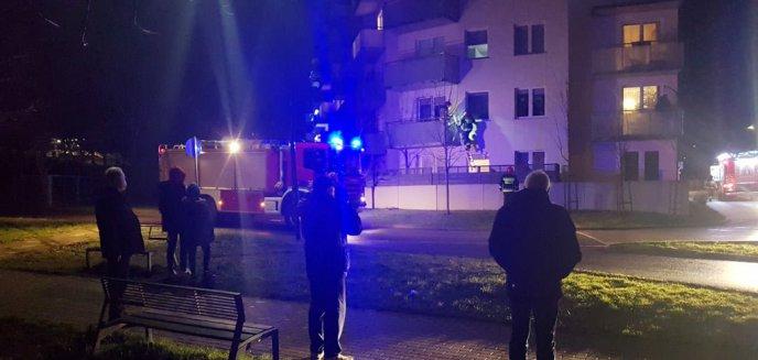 Artykuł: Garnek spowodował ewakuację mieszkańców bloku na Jarotach
