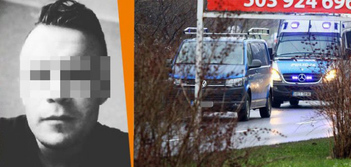 Artykuł: Morderstwo młodego mężczyzny na Nagórkach. Ustalono dane ofiary