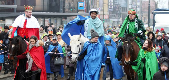 Artykuł: Święto Trzech Króli bez tłumnego orszaku w tym roku, ale są inne pomysły na świętowanie