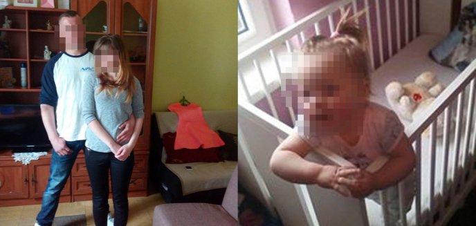Artykuł: Biskupiec. Chciał zabić partnerkę oraz ich 2-letnią córeczkę