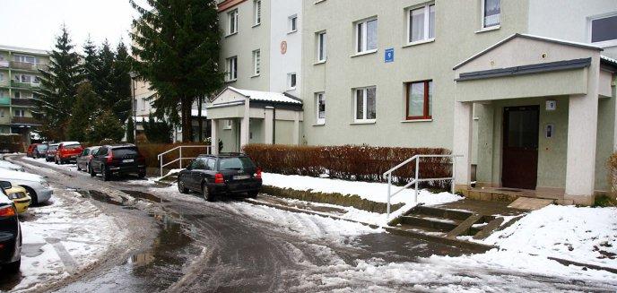 Artykuł: Na Pieczewie znaleziono zwłoki mężczyzny