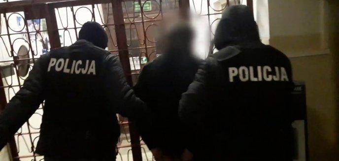 Artykuł: Morderstwo na Nagórkach. Policjanci zatrzymali podejrzanych w Sopocie [WIDEO]