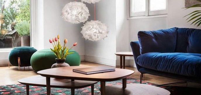 Artykuł: Lampy i oświetlenie do domu - jakie wybrać?
