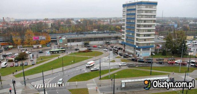 Artykuł: Nowy dworzec autobusowy w Olsztynie już wkrótce - kolejowy trochę później